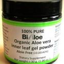 BiAloe® Pure Powder 30 g jar (120 servings)