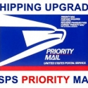 ADD PRIORITY SHIPPING